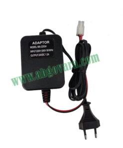 آداپتور 24 ولت دستگاه تصفیه آب خانگی مدل MA-22024