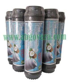 فیلتر کربن پودری سی سی کا