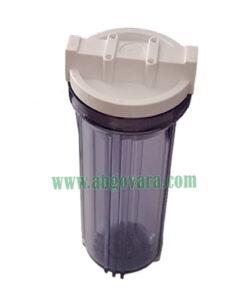هوزینگ تصفیه آب خانگی شفاف مدل تک اورینگ