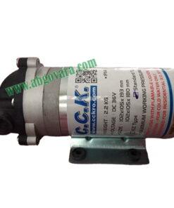 پمپ تصفیه آب نیمه صنعتی سی سی کا RO-200